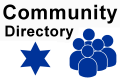 Sandstone Community Directory