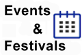 Sandstone Events and Festivals Directory